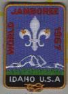 Jamboree 1967
